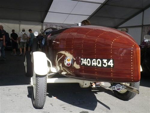 12° Classic Days  / Circuit Bugatti / 6 et 7 Juillet 2019 Imgp8057