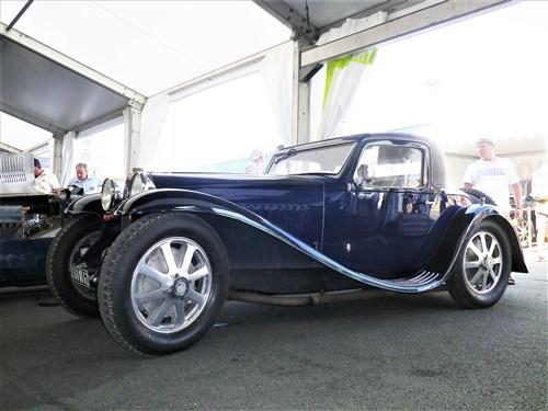 12° Classic Days  / Circuit Bugatti / 6 et 7 Juillet 2019 Imgp8060