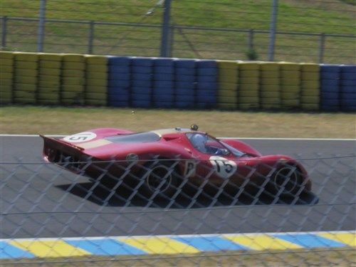 12° Classic Days  / Circuit Bugatti / 6 et 7 Juillet 2019 Imgp8110