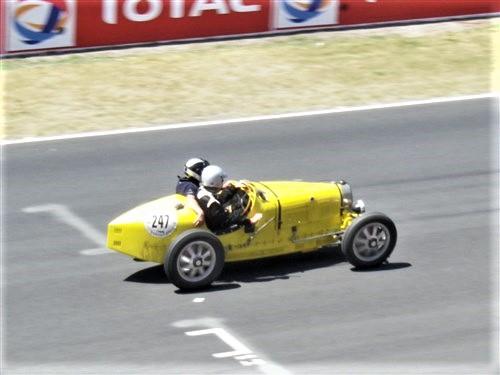 12° Classic Days  / Circuit Bugatti / 6 et 7 Juillet 2019 Imgp8114