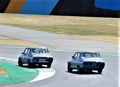 12° Classic Days  / Circuit Bugatti / 6 et 7 Juillet 2019 Imgp8130
