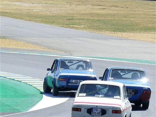 12° Classic Days  / Circuit Bugatti / 6 et 7 Juillet 2019 Imgp8131