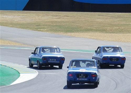 12° Classic Days  / Circuit Bugatti / 6 et 7 Juillet 2019 Imgp8132