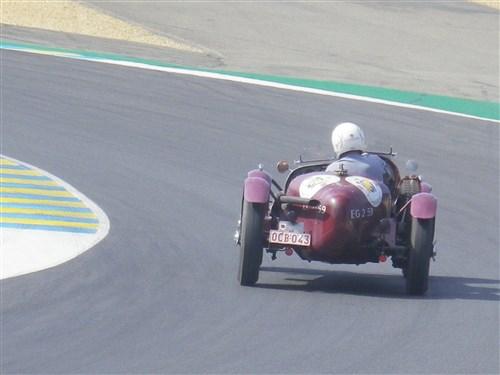 12° Classic Days  / Circuit Bugatti / 6 et 7 Juillet 2019 Imgp8133