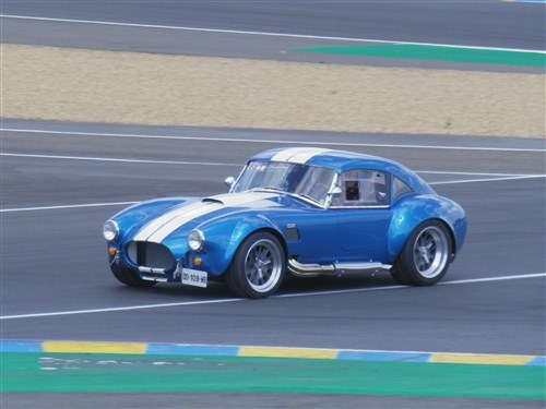 12° Classic Days  / Circuit Bugatti / 6 et 7 Juillet 2019 Imgp8134