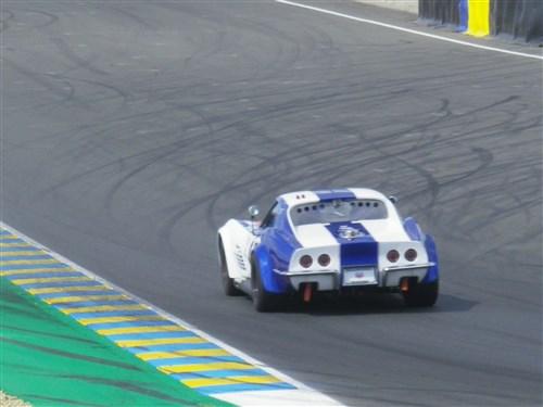 12° Classic Days  / Circuit Bugatti / 6 et 7 Juillet 2019 Imgp8135