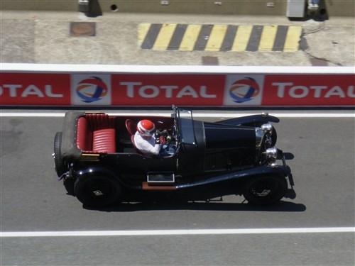 12° Classic Days  / Circuit Bugatti / 6 et 7 Juillet 2019 Imgp8144