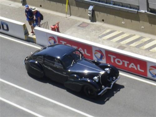 12° Classic Days  / Circuit Bugatti / 6 et 7 Juillet 2019 Imgp8146