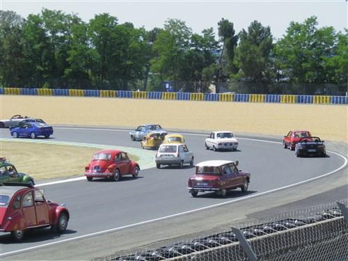 12° Classic Days  / Circuit Bugatti / 6 et 7 Juillet 2019 Imgp8148