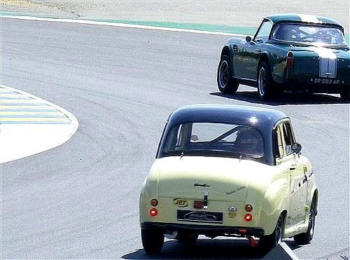 12° Classic Days  / Circuit Bugatti / 6 et 7 Juillet 2019 Imgp8153