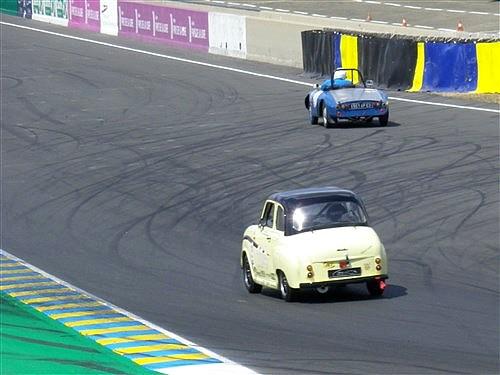 12° Classic Days  / Circuit Bugatti / 6 et 7 Juillet 2019 Imgp8154