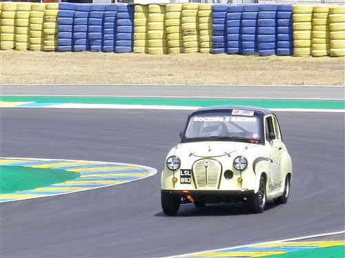 12° Classic Days  / Circuit Bugatti / 6 et 7 Juillet 2019 Imgp8156