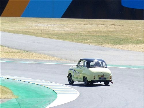 12° Classic Days  / Circuit Bugatti / 6 et 7 Juillet 2019 Imgp8157