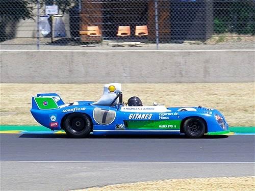 12° Classic Days  / Circuit Bugatti / 6 et 7 Juillet 2019 Imgp8158