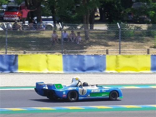 12° Classic Days  / Circuit Bugatti / 6 et 7 Juillet 2019 Imgp8159