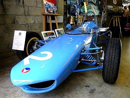 12° Classic Days  / Circuit Bugatti / 6 et 7 Juillet 2019 Imgp8165