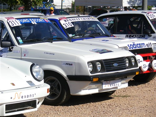 Rallye Autun-Sud Morvan - La Châtaigne 24-25 août 2019 Imgp8336