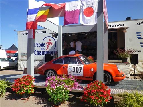 Rallye Autun-Sud Morvan - La Châtaigne 24-25 août 2019 Imgp8342