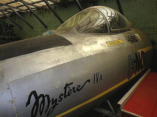 Le musée de Michel PONT à Savigny-les-Beaune Imgp8418