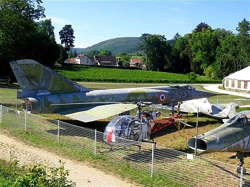 Le musée de Michel PONT à Savigny-les-Beaune Imgp8422