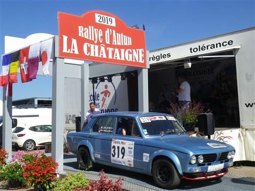 Rallye Autun-Sud Morvan - La Châtaigne 24-25 août 2019 Imgp8436