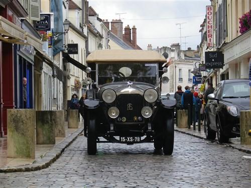Les 24 Tours de Rambouillet 29 sept. 2019 Imgp8710