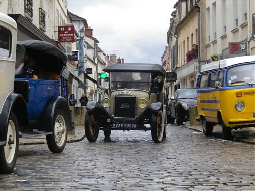 Les 24 Tours de Rambouillet 29 sept. 2019 Imgp8711