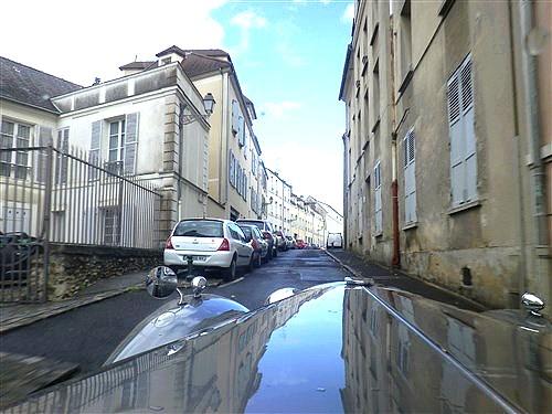 Les 24 Tours de Rambouillet 29 sept. 2019 Imgp8722