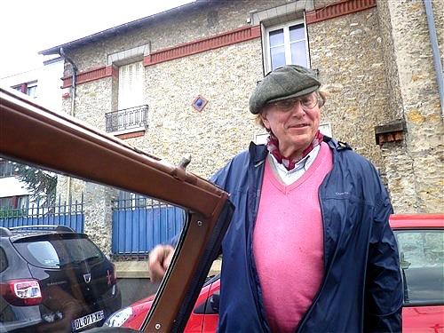 Les 24 Tours de Rambouillet 29 sept. 2019 Imgp8730