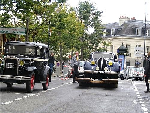 Les 24 Tours de Rambouillet 29 sept. 2019 Imgp8731