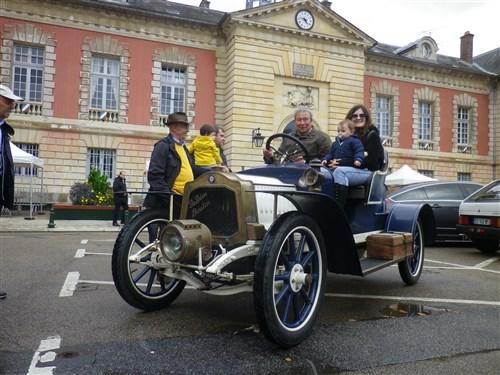 Les 24 Tours de Rambouillet 29 sept. 2019 Imgp8733