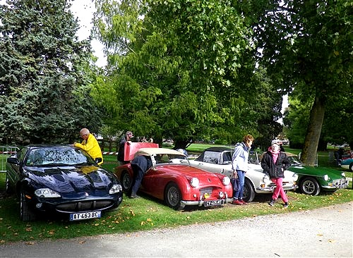 28e Morges-Swiss-Classic-British Car-Meeting 5 octobre 2019 Imgp8820