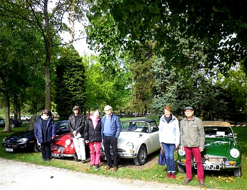 28e Morges-Swiss-Classic-British Car-Meeting 5 octobre 2019 Imgp8821