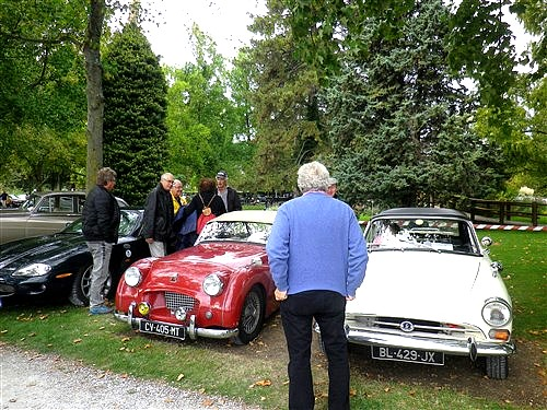 28e Morges-Swiss-Classic-British Car-Meeting 5 octobre 2019 Imgp8844