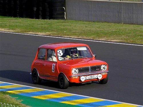 Circuit Bugatti - régularité  - Inter-Écuries, 26/27 octobre 2019 Imgp8925