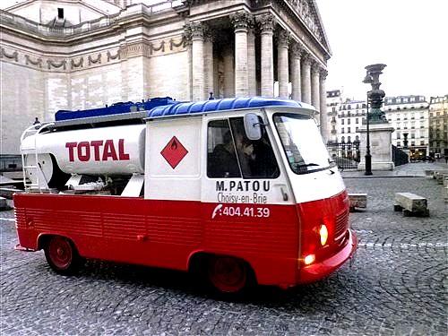 Traversée de Paris hivernale, dimanche 12 janvier 2020 Imgp9450