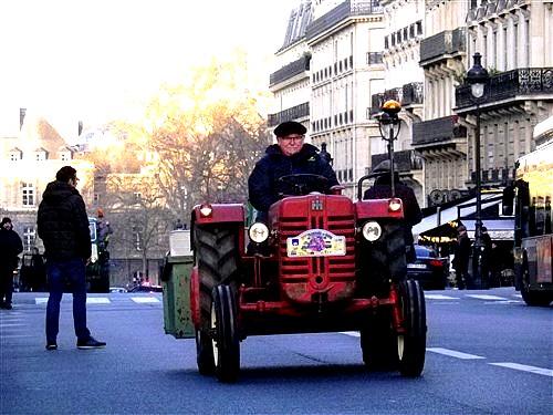 Traversée de Paris hivernale, dimanche 12 janvier 2020 Imgp9522
