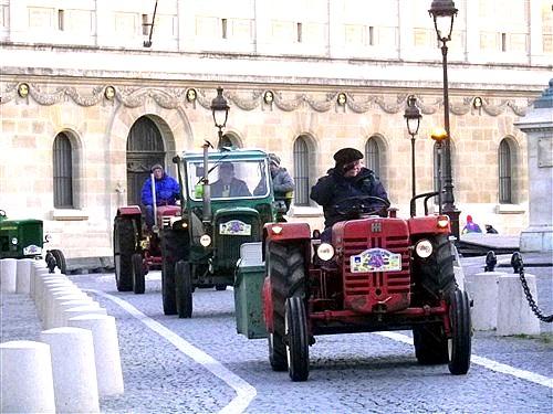Traversée de Paris hivernale, dimanche 12 janvier 2020 Imgp9524