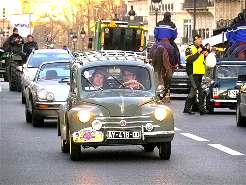 Traversée de Paris hivernale, dimanche 12 janvier 2020 Imgp9532