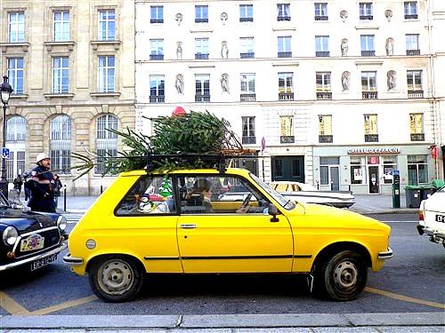Traversée de Paris hivernale, dimanche 12 janvier 2020 Imgp9543