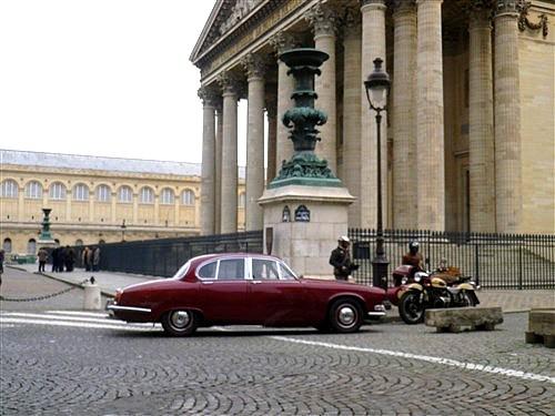 Traversée de Paris hivernale, dimanche 12 janvier 2020 Imgp9546