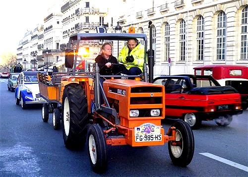 Traversée de Paris hivernale, dimanche 12 janvier 2020 Imgp9563