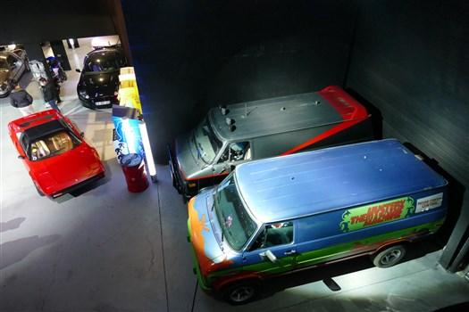 Movie car Central P1020211