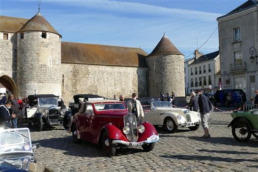 Fête des Grand-Mères Automobiles, dimanche 30 mai 2021 - Page 2 P1030215