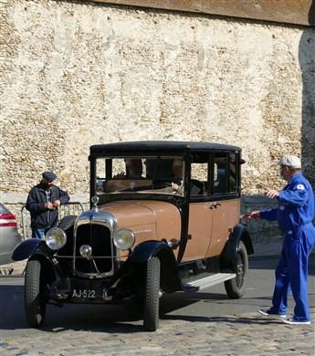 Fête des Grand-Mères Automobiles, dimanche 30 mai 2021 - Page 2 P1030218