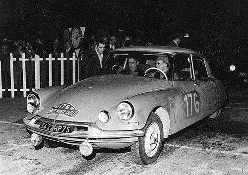 En attendant le Rallye Monte-Carlo Historique 2019 - Page 17 Post-310