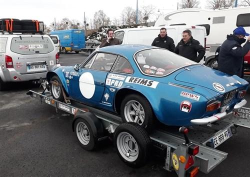 Rallye Monte-Carlo Historique 2019 - Page 3 Reims110