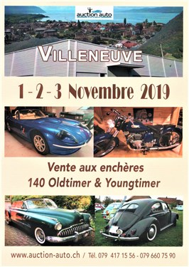 28e Morges-Swiss-Classic-British Car-Meeting 5 octobre 2019 S210