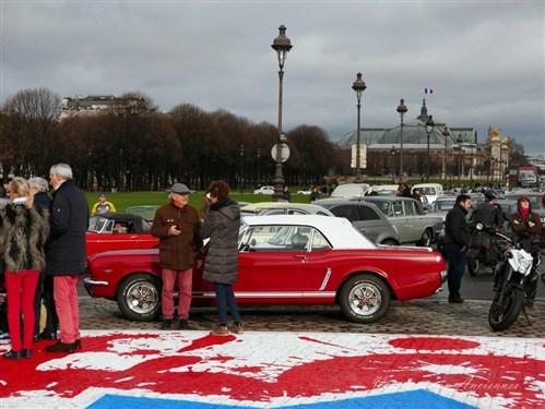 Traversée de Paris hivernale, dimanche 13 janvier 2019 Tph1910
