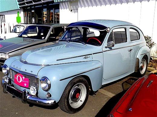 Une PHOTO par JOUR - Page 3 Volvo11